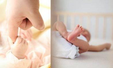 31周早產嬰患先天性心臟病  捱過5小時開胸手術越過鬼門關