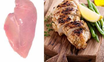 不要食有白紋的雞胸肉 脂肪含量隨時多224% | 營養師十款低脂食物推介