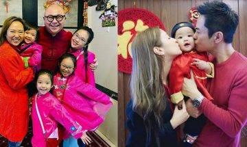 新年儀式感增家庭幸福及溫暖 明星都做的8項儀式感
