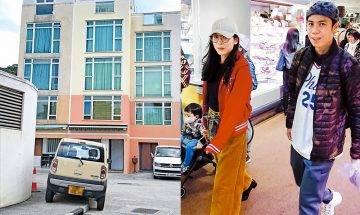37歲李佳芯陳炳銓拍拖6年陪伴走過低谷  進駐西貢千萬獨立屋催運  坐正風水龍脈