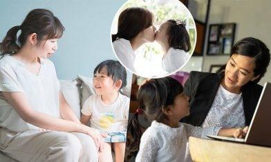 溝通很重要 接放學/親子親密時間19問 傾多啲偈 有效建立與子女關係
