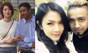 37歲陳振華被老婆數臭 為北姑拋妻棄女 怒爆家暴玩失蹤借錢走數惡行