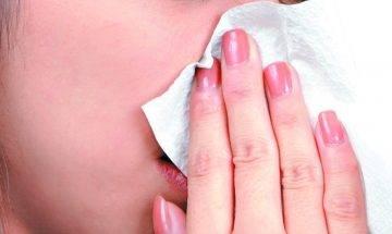 傷風感冒不癒 觸發罕見米勒費雪症候群