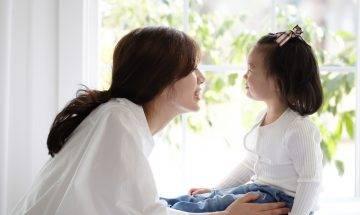 戒怒罵親子關係更健康!5招戒怒罵法則+2招補救法 家長溫柔說話讓孩子聽得入耳
