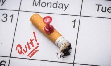 吸煙對肺部絕對是一種折磨 高瘦煙民易爆肺 微創針孔手術減復發率