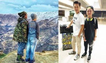 【森美專欄】 5招助孩子擺脫外國留學孤獨感+離家的恐懼
