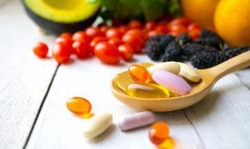 營養師拆解營養補充劑功效+攝取量