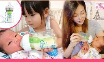 真實評鑑|Dr. Brown's 仿母乳防脹氣奶樽 10位媽媽真實用後感|MaMa親評