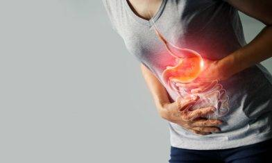 30%港人為幽門螺旋菌帶菌者  置之不理可致胃出血+胃癌