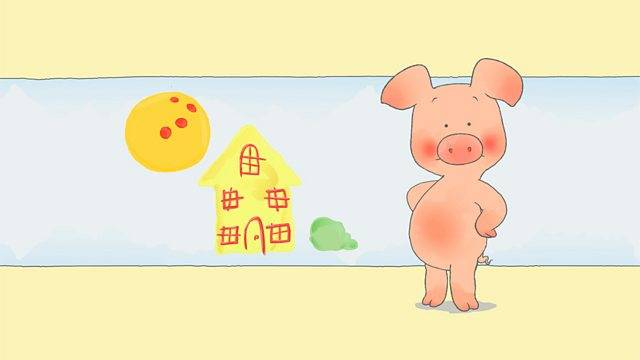 英文卡通片13套推介 在家學字正腔圓英文 用聲音畫面練聽力、串生字