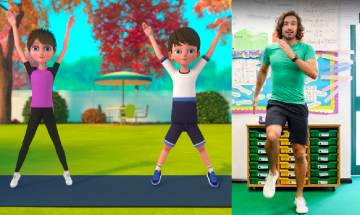 10大兒童家居運動 留家鍛鍊助減肥增高集中 YouTube頻道體能、瑜珈、跳舞、學正念