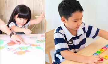 53款居家親子遊戲 提升專注力+訓練語言能力+提高IQEQ