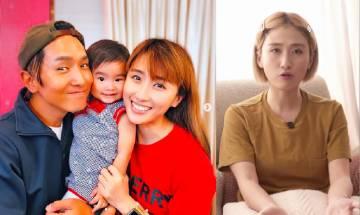 34歲陳柏宇老婆符曉薇 懷第二胎宮外孕切除輸卵管保命