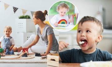 德式教育15道法則 尊重孩子 適度自由和磨練教出獨立有個性的德國小孩