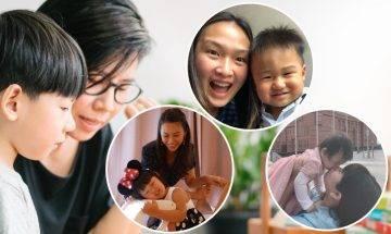 【問問媽媽】2020暑假居家遊戲提案 媽媽用創意訓練子女感觀認知