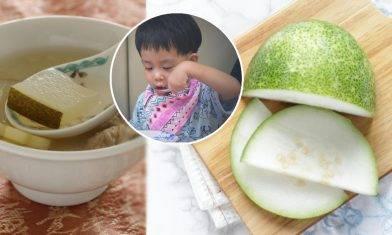 3 款【冬瓜茶食譜】 3 款冬瓜茶熱飲清潤 凍飲透心涼