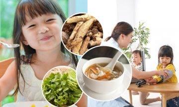降火清熱湯水2款推介 改善炎夏高溫易煩躁失眠  多吃芹菜葛根清熱下火