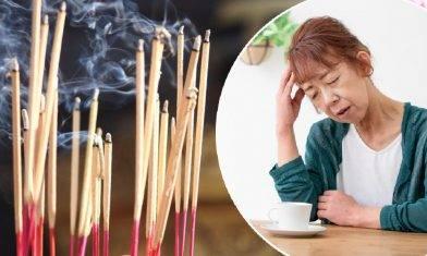 長者燒香損腦? 中大研究:長者長期室內燒香致認知障礙 香港傳統香文化保育回應:在乎成分與質量