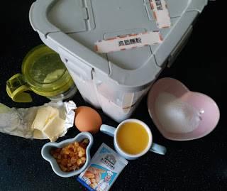 橙香手撕麵包食譜 香噴噴小朋友大愛