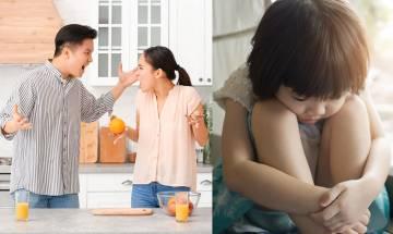 夫妻關係陷入困境 港爸WFH拒陪女玩推落地大罵 常嘲諷妻子做家庭主婦易