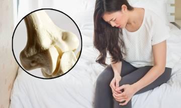 補鈣3式防骨質疏鬆  多見陽光常吃奶類