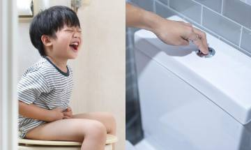 公廁易成高危傳播病毒途徑 美國醫生教8大如廁防疫措施