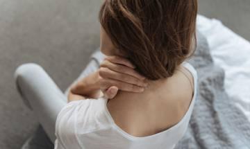 筋骨酸痛可靠飲食習慣舒緩 中醫建議戒吃4類食物減痛症