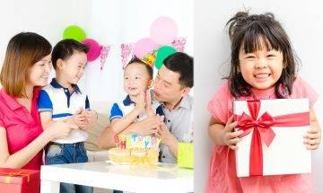 子女一歲生日會 父母願花3個月儲蓄舉辦 疫情下改為虛擬派對