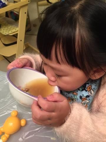夏天湯水5. 蘋果生魚湯