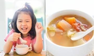 8款紅蘿蔔湯水-增強人體免疫力-促進骨骼發育