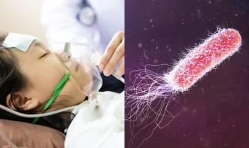 綠膿桿菌感染病徵似感冒 女孩病情數日內急促轉差 搶救6小時終失救離世