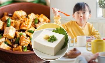 豆腐食譜-7大豆腐家常菜食譜、助減肥兼舒緩更年期不適