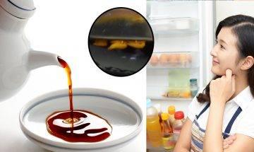 內地調味料醬油生蟲 附正確保存貼士 部分調味料放雪櫃更易受潮