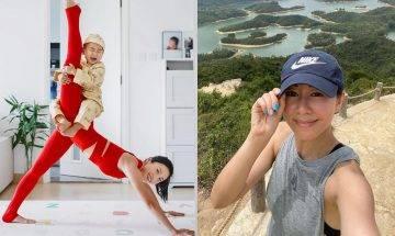 醫生推薦5大熱門長壽運動 從小培養習慣 強身健體話咁易