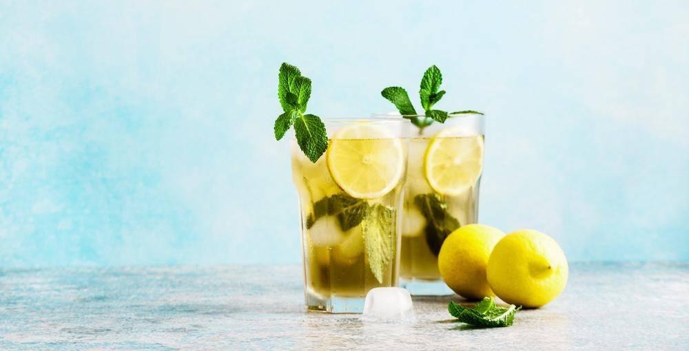 綠茶減肥法