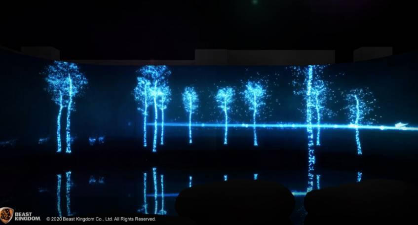 Frozen 夢幻特展登陸將軍澳 18,000 呎魔幻世界 10 大主題區踏上魔雪奇緣之旅 早鳥預售平送互動親子繪畫