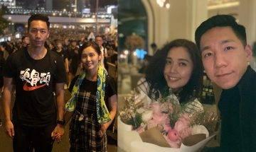 柳俊江與太太傳鬧離婚已分居 夫妻不敵10年
