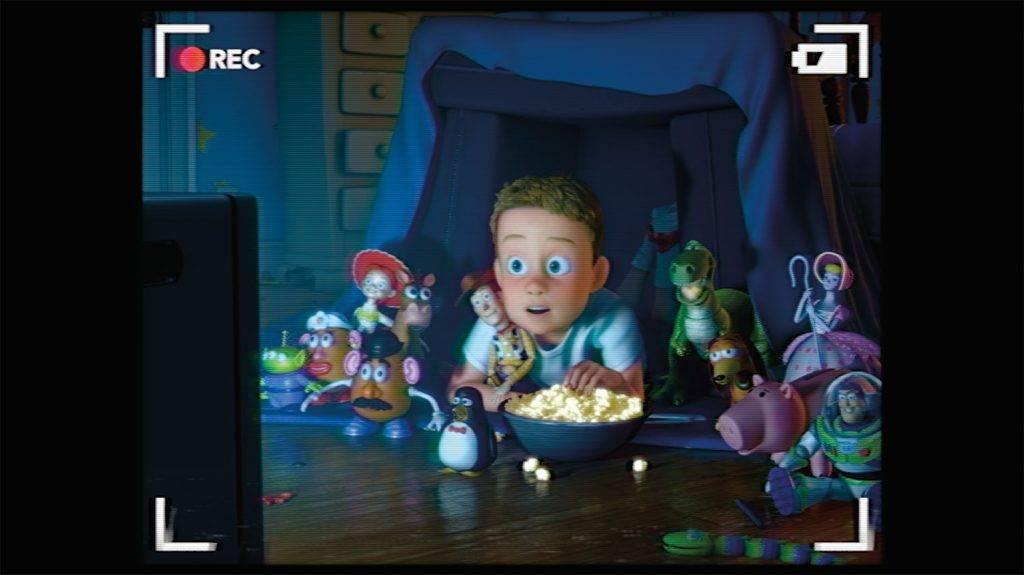 (圖片來源:Pixar@Disney)