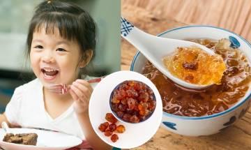桃膠糖水食譜4款- 滋潤助排便、平民燕窩養顏抗衰老