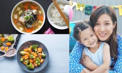 坐月湯水食譜7款-有助復原身體兼上奶 鍾嘉欣推介2款家常菜食譜