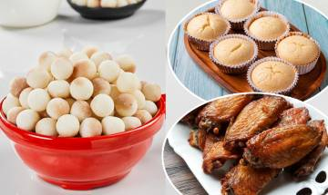 15款派對小食食譜 | 可愛簡單唔怕失手、無添加小朋友食得放心