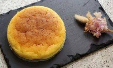 乳酪蛋糕食譜 比芝士蛋糕更輕盈健康