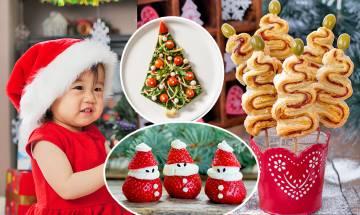 3款聖誕節小食食譜 | 簡單易做聖誕小食DIY!