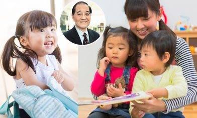 普教中未必對學習中文有作用 家長選普教中幼稚園要深思熟慮