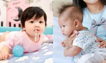 嘔奶是初生嬰兒的常見現象 10年經驗陪月員剖析嘔奶原因及處理方法