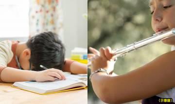 7歲男孩鉛中毒性情突變 因長笛含鉛量超標60多倍