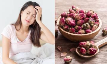 疏肝解頭痛失眠便秘 中醫教食5種去肝鬱食材+2款茶療