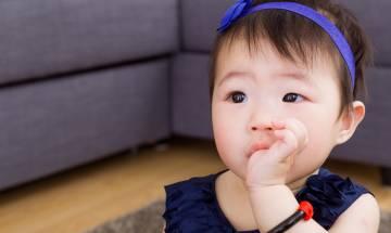 食手指影響牙齒及皮膚健康 兒科醫生以案例警告勿用辣油戒食手指