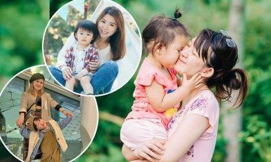 感受寶寶愛的表現  5位媽媽分享湊仔窩心事【問問媽媽】
