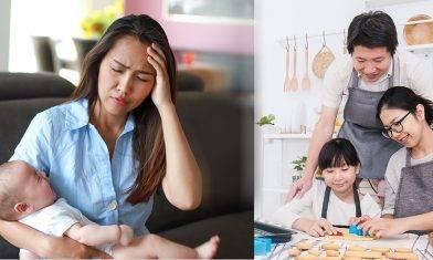 MeTime要熬夜才可擁有 媽媽大喊「熬的不是夜,是自由」為育兒生活減壓的7個提案